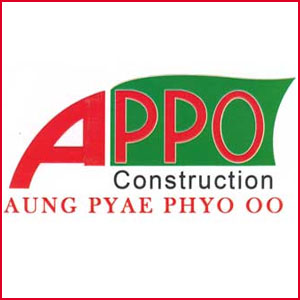 Aung Pyae Phyo Oo Construction Co., Ltd.