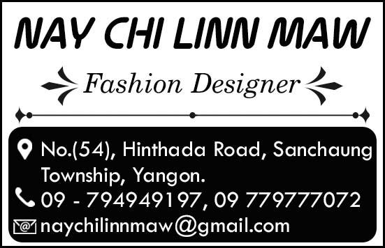 Nay Chi Linn Maw
