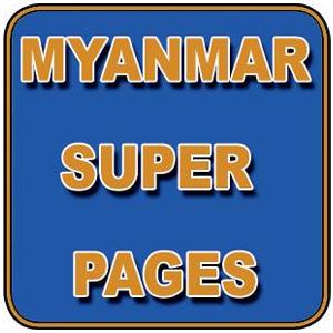 Myanmar Super Pages