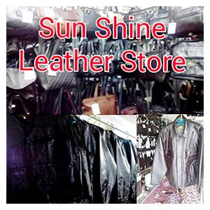 Sun Shine Leather Store