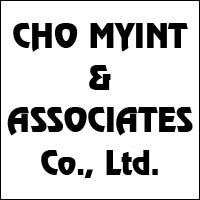 Cho Myint and Associates Co., Ltd.