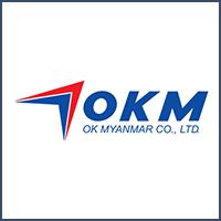 OK Myanmar Co., Ltd.