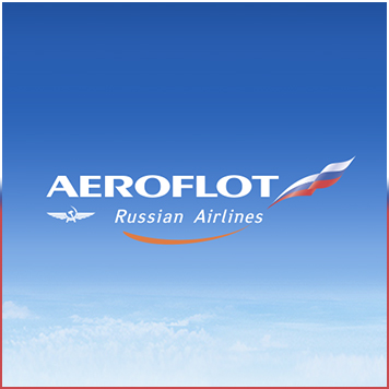Aeroflot (Russian International Airlines) (Mahar Air)