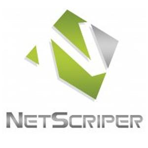 Net Scriper