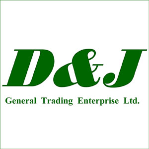 D & J General Trading Enterprise Ltd.