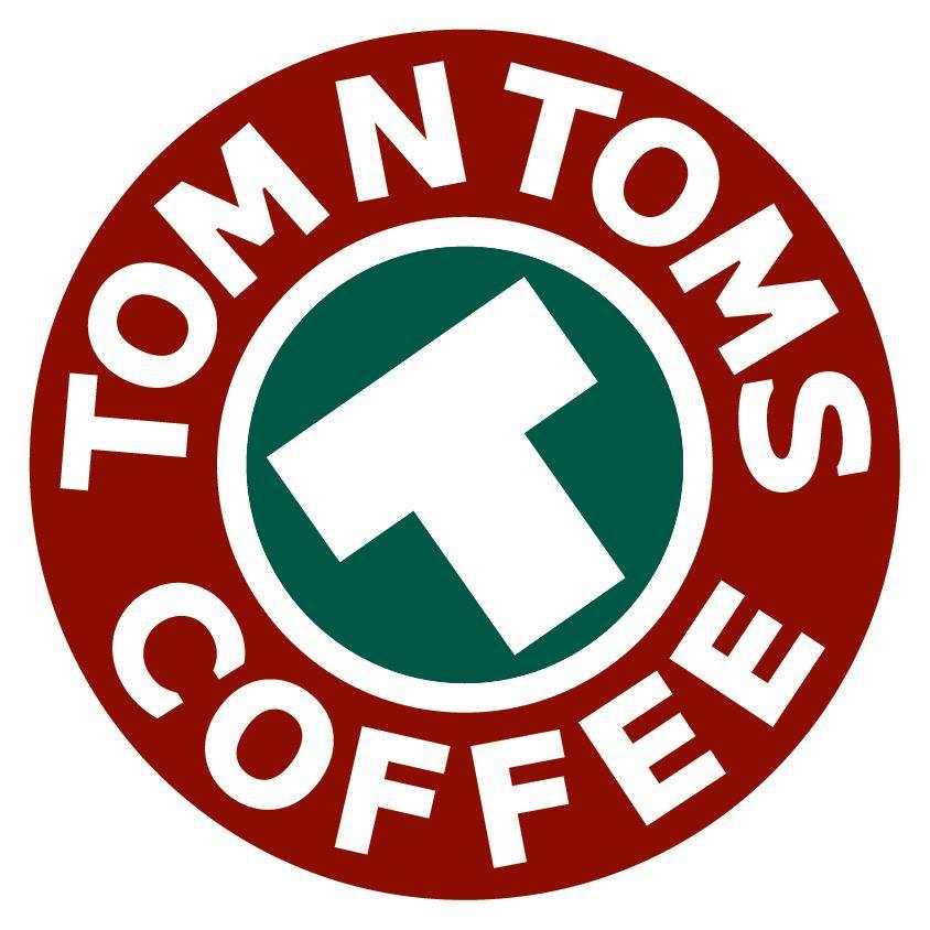 Tom N Toms Coffee Myanmar