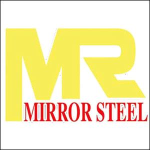 Mirror Steel