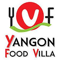 Yangon Food Villa