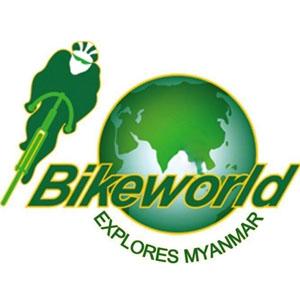 Bike World Explores Myanmar Inn