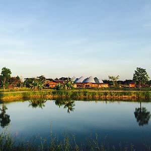 Sandayaw Resort