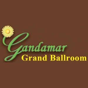Gandamar Grand Ballroom
