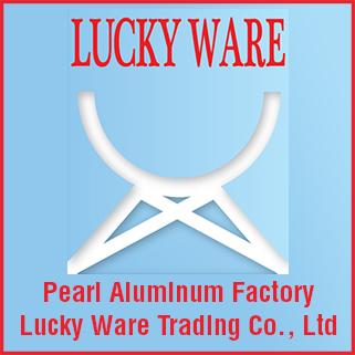 Pearl Aluminium (Lucky Ware Trading Co., Ltd.)