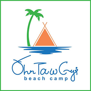 Ohn Taw Gyi Beach Camp Resort