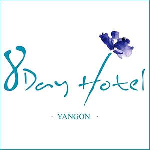 8 Day Hotel
