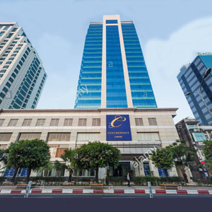 Centre Point Towers (LP Holding Co., Ltd.)