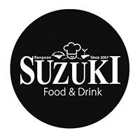 Suzuki Cafe and Thai Food