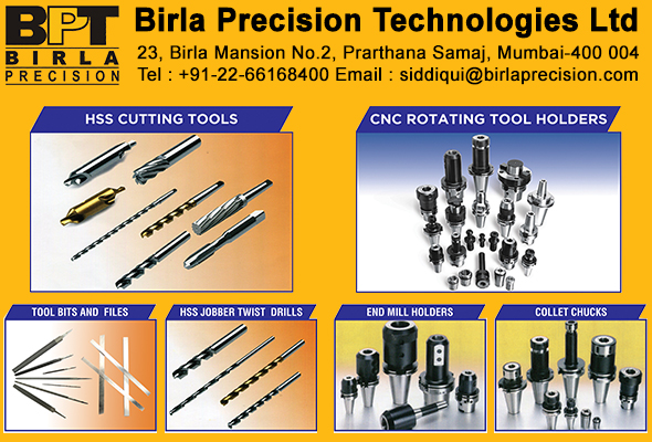 Birla Precision Technologies Ltd.