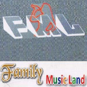 Family Music Land