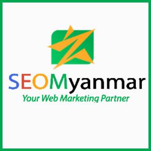 SEO Myanmar