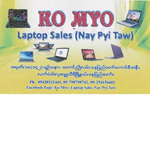 Ko Myo