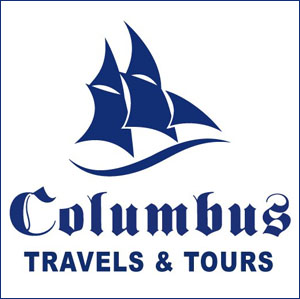 Columbus Travels and Tours Ltd. - Myanmar Yellow Pages
