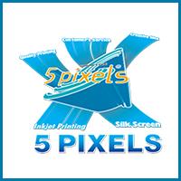 5 Pixels