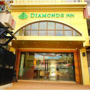 Diamonds Inn