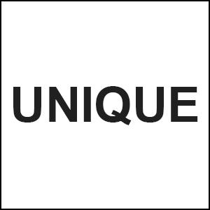 Unique (Yoga)